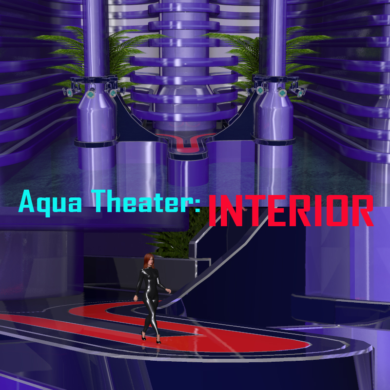 Aqua_Theater: INTERIOR