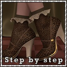 Step by Step: Pumps by sandra_bonello