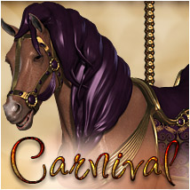 Carnival for CMH 3D Models OziChick