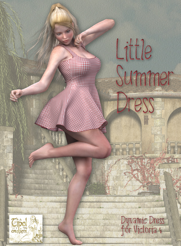 Little Summer Dress