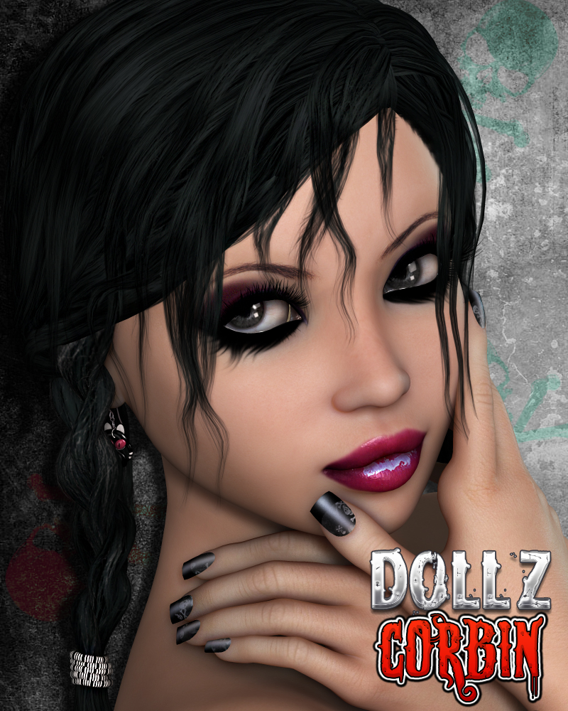 Dollz Corbin