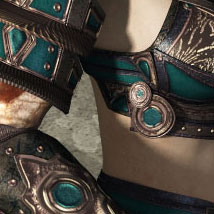 Magical Story for Grissel Fantasy Armor image 1