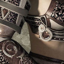 Magical Story for Grissel Fantasy Armor image 3