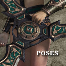 Magical Story for Grissel Fantasy Armor image 7