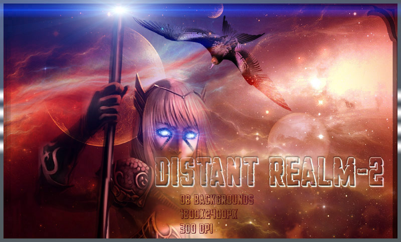 Distant Realm-2