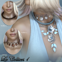 Le Colliers 1 image 3