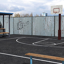 STZ_Streetball_Court Themed Software Props/Scenes/Architecture santuziy78