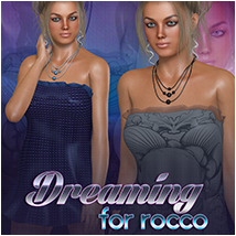 Dreaming for Rocco Clothing Atenais