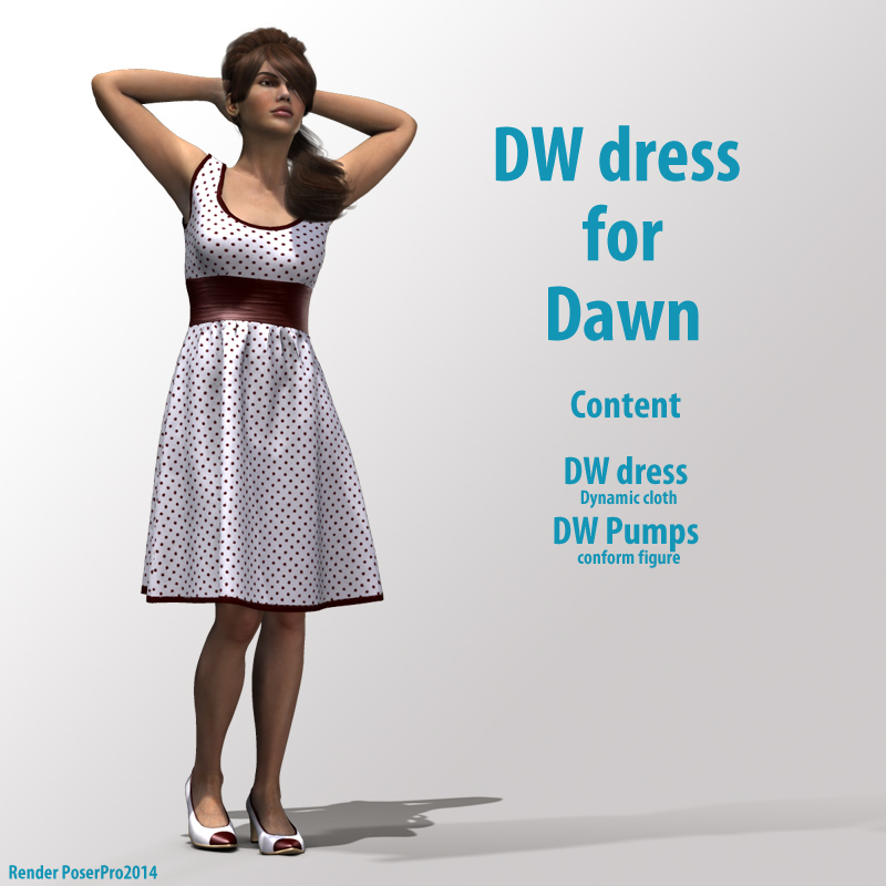 DWdress for Dawn