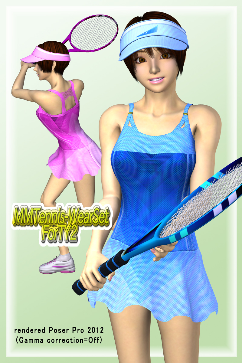 MMTennis-WearSetForTY2