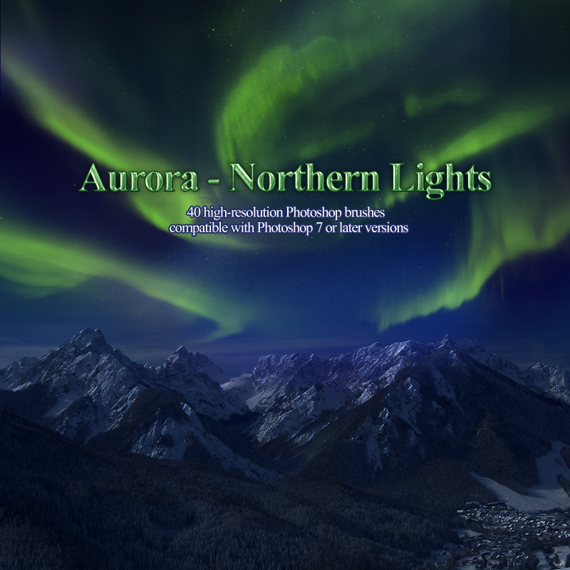FS Aurora - Northern Lights