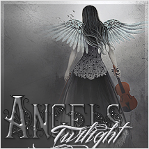 Angel's Twilight Backgrounds & Poses 2D Graphics 3D Figure Assets Sveva