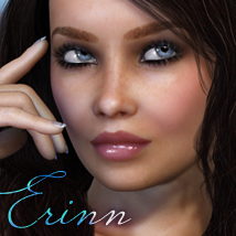 LY Erinn Themed Software Characters Lyoness