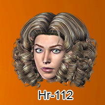 Hr-112 3D Figure Essentials ali