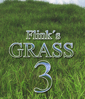 Flinks Grass 3 3D Models Flink