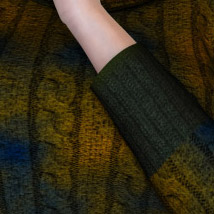 Dynamic Collection - Cozy Sweater Dawn/V4 image 7