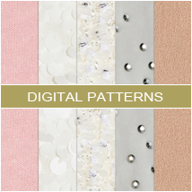Digital Patterns - Pastels 2D And/Or Merchant Resources Atenais