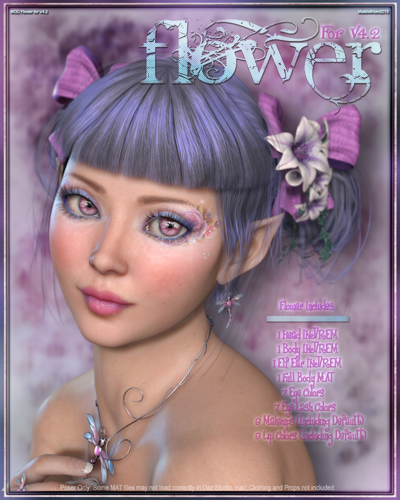 MDD Flower for V4.2