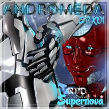 Andromeda SR-X01 V4/A4/G4/Elite/S4/GND4 Clothing Software Themed renapd