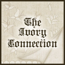 The Ivory Connection 2D And/Or Merchant Resources Themed Ravyns
