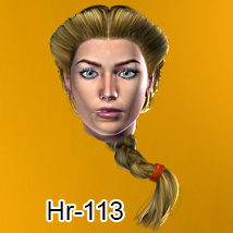 Hr-113 3D Figure Essentials ali