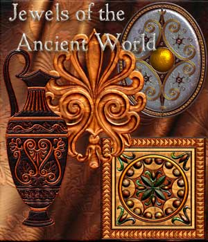 Harvest Moons Jewels of the Ancient World 2D 3D Models MOONWOLFII