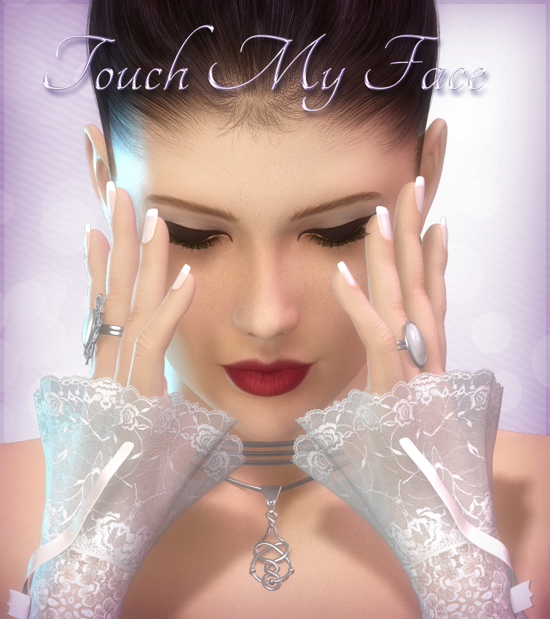 Touch My Face