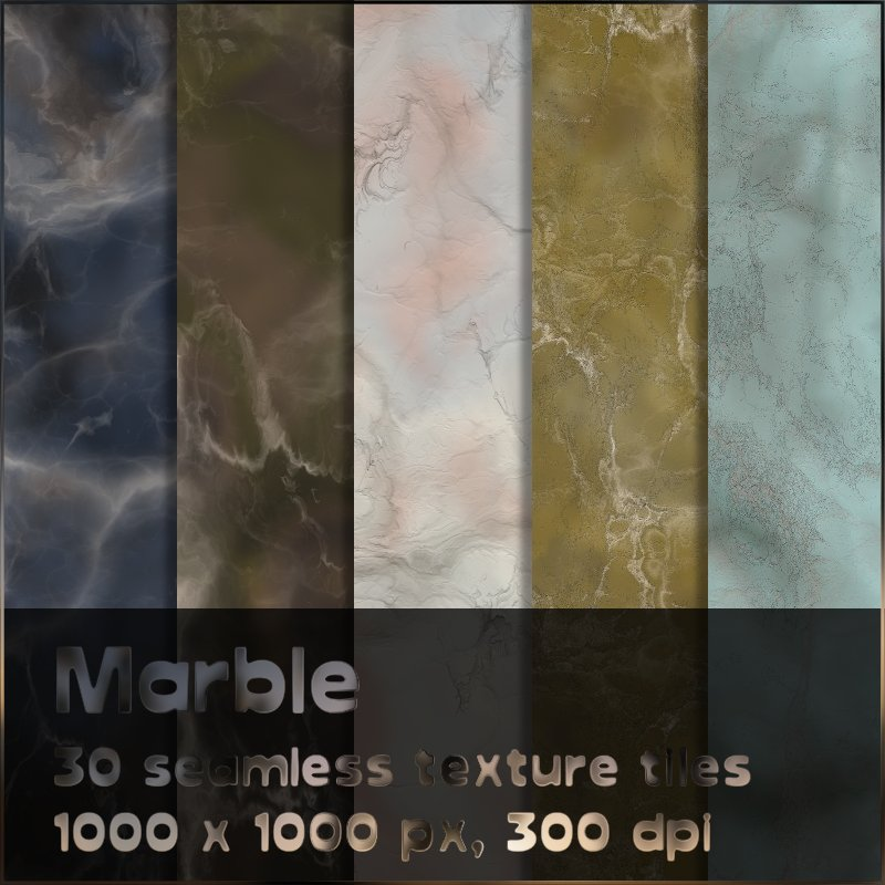 STG Marble