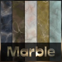 STG Marble 2D Graphics Stargazy