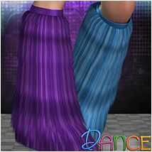 Dance for Raver Boots 3D Models 3D Figure Essentials OziChick