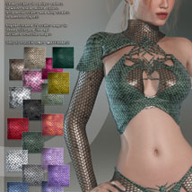 Snake N Scales Materials image 3
