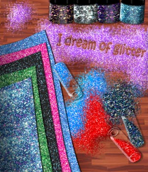 LTS~I Dream of Glitter 2D And/Or Merchant Resources Tergiet