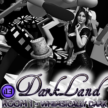 i13 DARKLAND clothing for V4 or Dawn image 6