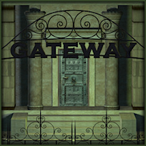 Gateway 3D Models 3D Figure Essentials -Wolfie-
