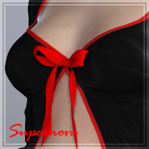 Boudoir Moments Clothing -supernova-
