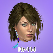 Hr-114 3D Figure Essentials ali