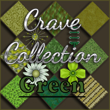 Crave Collection: Green 2D And/Or Merchant Resources hotlilme74