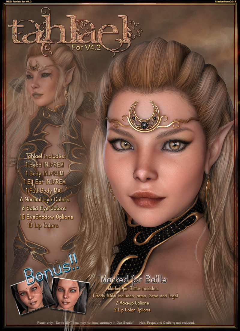 MDD Tahlael for V4.2