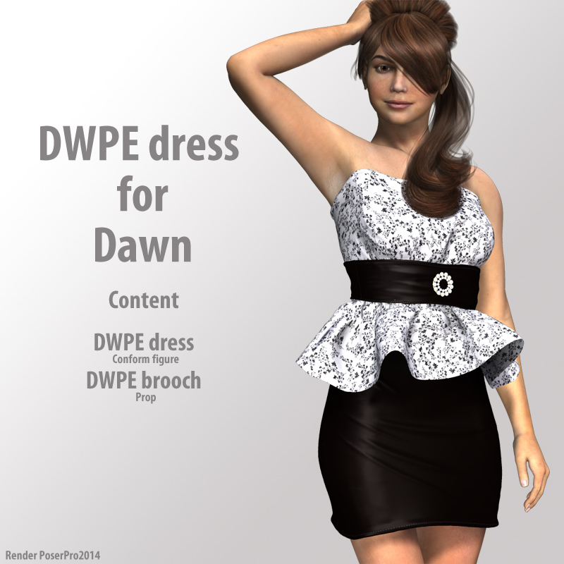 DWPEdress for Dawn