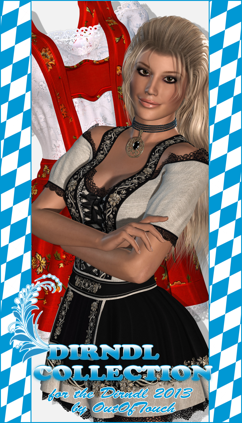 Dirndl Collection 2013