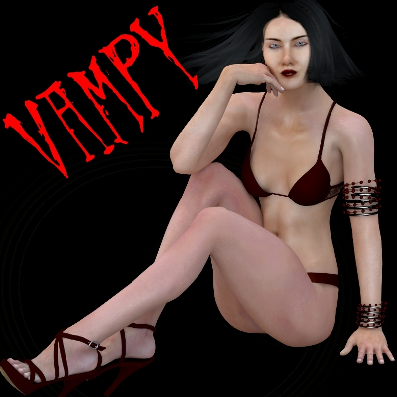 Vampy for Dawn