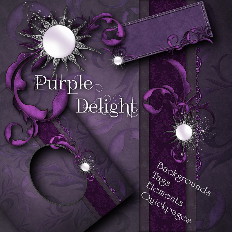 Purple Delight