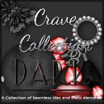 Crave Collection: Dark 2D hotlilme74