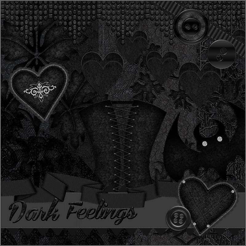 Dark Feelings