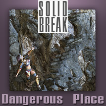SOLID BREAK: Dangerous Place 3D Models powerage