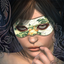 Surreal Accents Collection: Masks 3 image 4