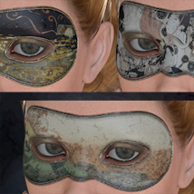 Surreal Accents Collection: Masks 3 image 6