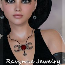 Ravynne Jewelry  WildDesigns