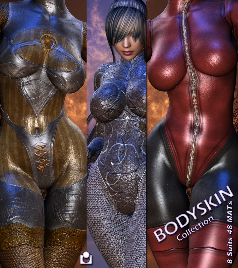 Body-Skin Collection