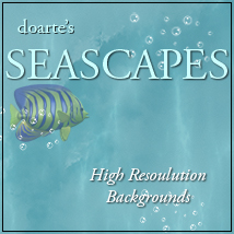 doarte's SEASCAPES 2D 3D Models doarte